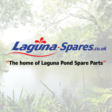 The Home of Laguna Pond Spare Parts